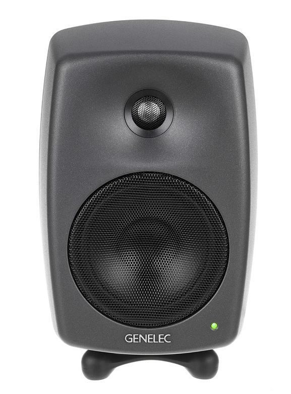 GENELEC 8030 CP, Aktiv-Box, 50Watt,