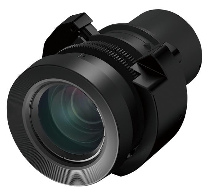 "Epson Objektiv ""Middle"" ELPLM08, für EB-L1000Serie / 1050/ 107x/ 110x/ 1200/ 1300/ 1405"