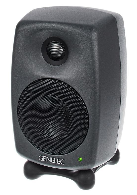 GENELEC 8020 DPM, Aktiv-Box, 50Watt,