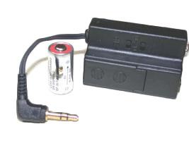 OKM, A3 Adapter für OKM-Mikrofone