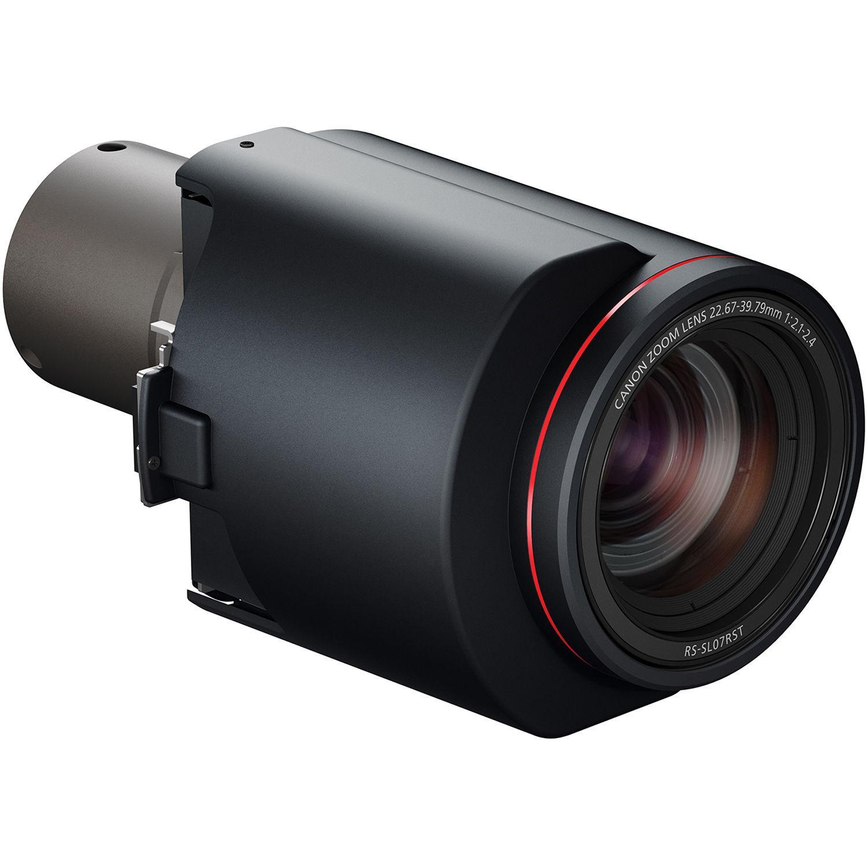 CANON 4K Standard Zoom 1.34-2.35
