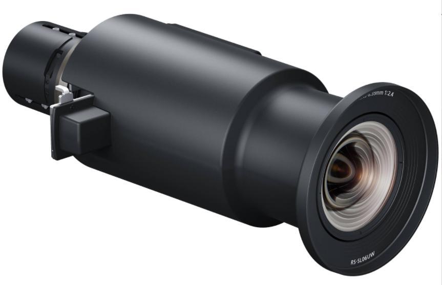 CANON WUX7500/7000z usw. Wide Fix 0.54 zu 1