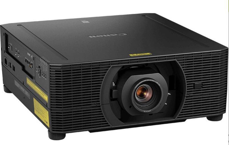 CANON XEED 4K5020Z, 4096x2160, ohne Wechselobjektive, Laser, 5000ANSI