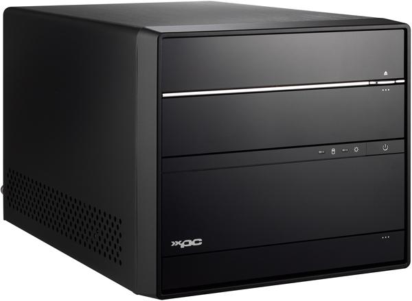 HDAV-PRO 4K, SSD-Shuttle, Nvidia RTX