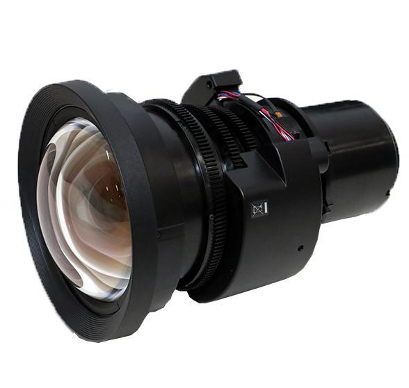 "Epson Objektiv ""Ultra Wide"" ELPLU03S, für EB-L1000Serie oder EB-L1500Serie"
