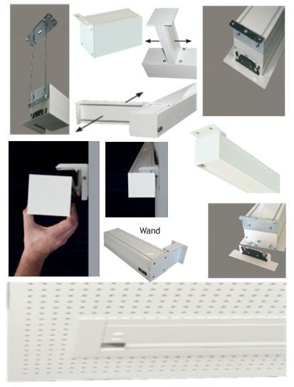 INLINE Montage-Lösungen, Angebots-Anfrage per Bestellformular