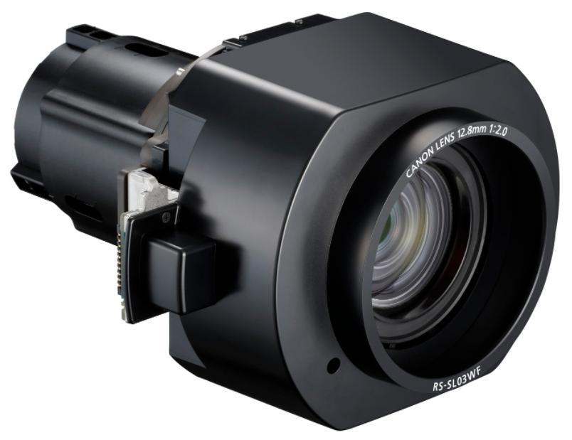 CANON WUX7500/7000z usw. Wide Fix 0.8 zu 1