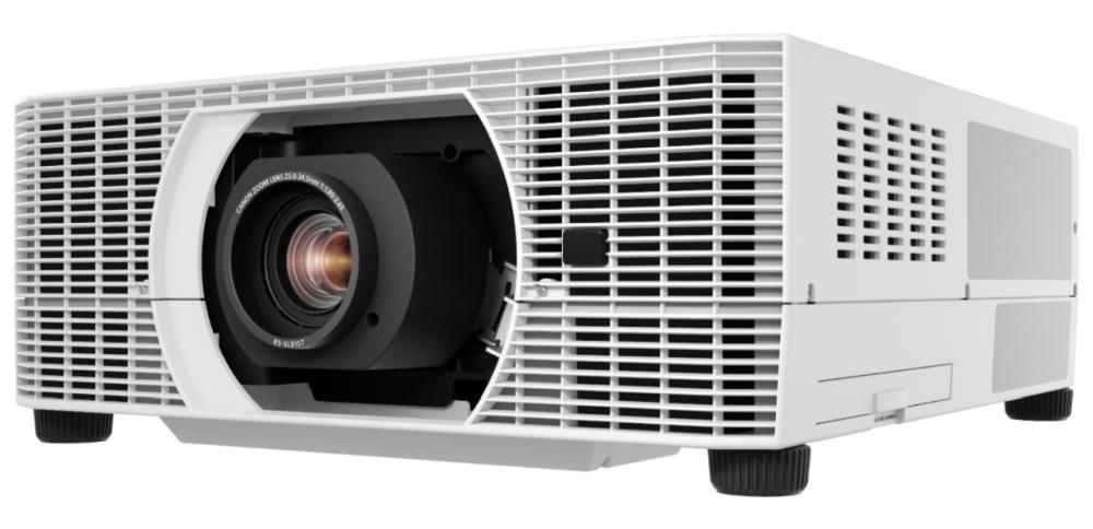 Canon XEED WUX7500 1920x1200Pixel, 7500ANSI, ohne Objektiv