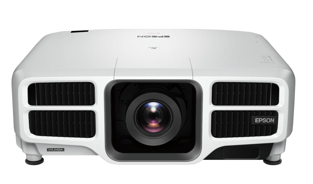 Epson EB-L1490U 4K-Enhancement, 1920x1200Pixel, 9000ANSI, Laser, ohne Objektiv
