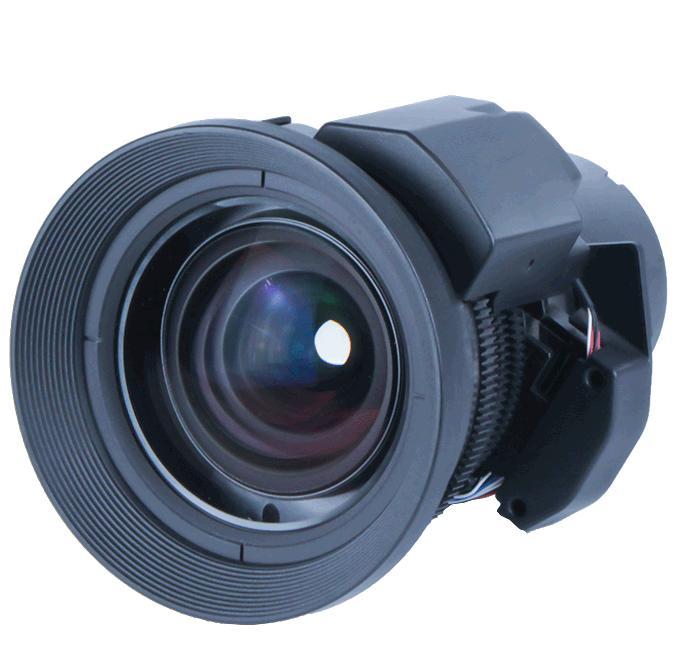 """Epson Objektiv """"Wide"""" ELPLW05, für EB-L1000Serie oder EB-L1500Serie"""