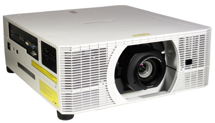 Canon XEED WUX7000z 1920x1200Pixel, Laser, 7000ANSI, ohne Objektiv,